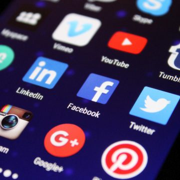 Scratching the Surface of Job Hunting with Social Media