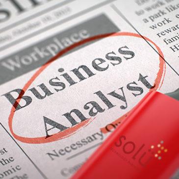 Business Analyst – The Team's Interpreter